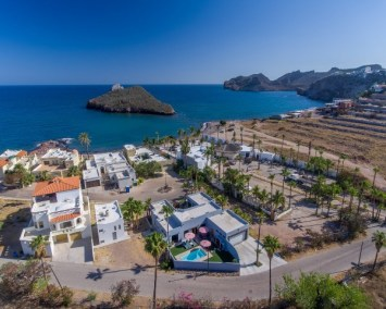 6 San Carlos Sonora Beachfront Community house for sale