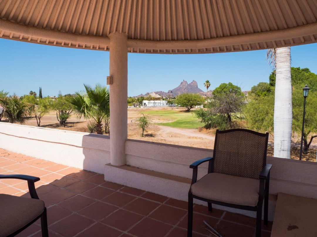 San Carlos Sonora Golf Course home for sale