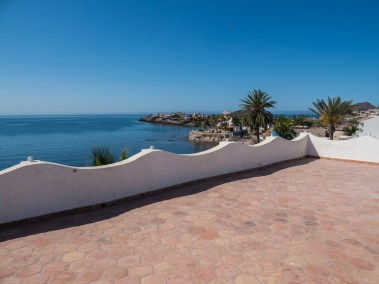 San Carlos Sonora waterfront home for sale