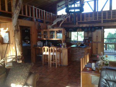 Yecora casa en venta