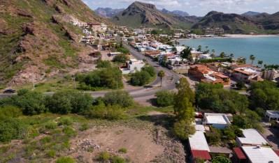 Lote en Venta San Carlos Sonora