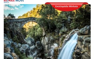 Ponte da Mizarela: construída pelo… Diabo!