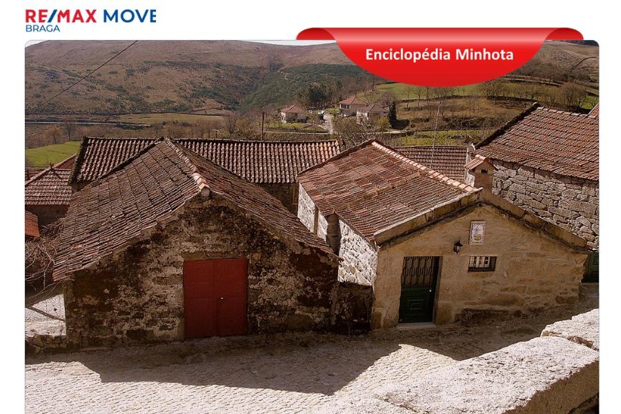 5 aldeias a visitar em Cabeceiras de Basto