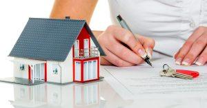 Documentos Crédito Habitação