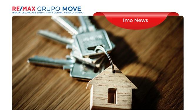O impacto do novo confinamento no imobiliário