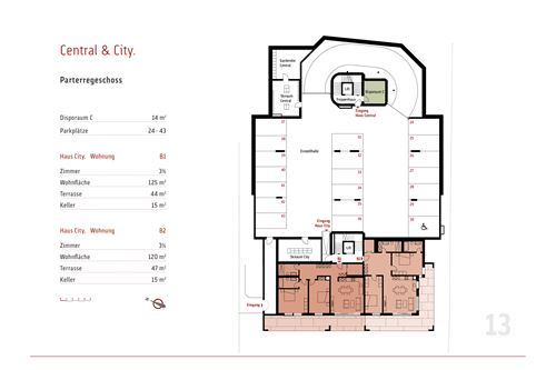 Wohnung  Kauf  Klosters Graubnden  117630010365