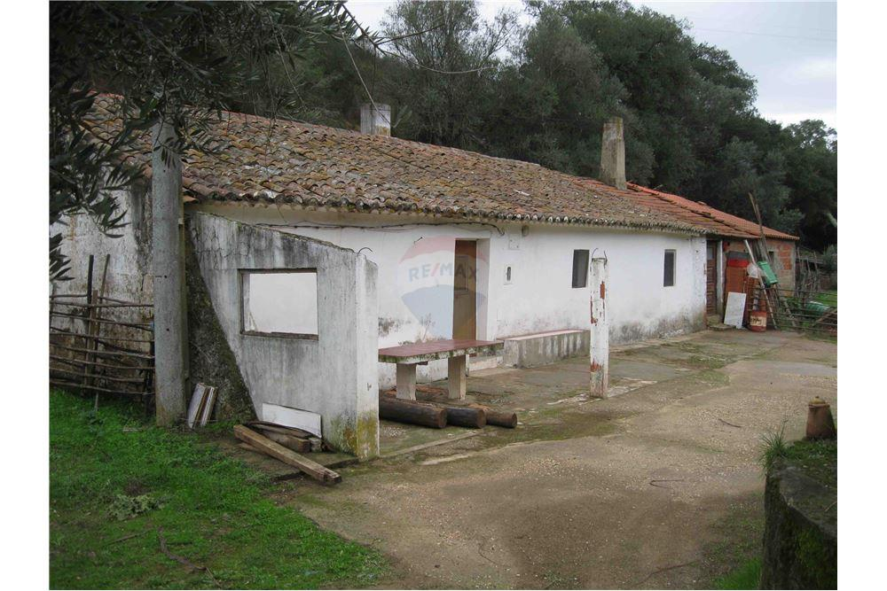 Kmetije Posestva T3 Prodamo So Martinho Das Amoreiras Odemira 122741037 207