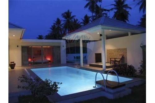 For Rent Lease Villa At Namuang Koh Samui Surat Thani South 66000 Thb Monthly