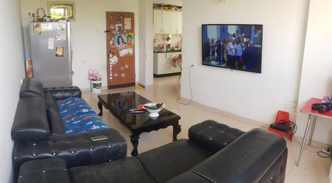 דירות למכירה בחולון 2 חדרים בתותחנים אזור של פינוי בינוי