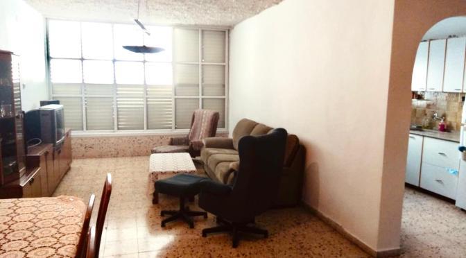 """דירת 4 חדרים, 90 מ""""ר, מעלית, חניה במשמר הירדן, מזרח העיר, ראשון לציון."""