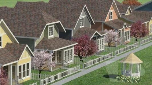 11 Garden Cottage, Grinnell, Iowa 50112, 3 Bedrooms Bedrooms, ,1 BathroomBathrooms,Residential,For Sale,Garden Cottage,35016533