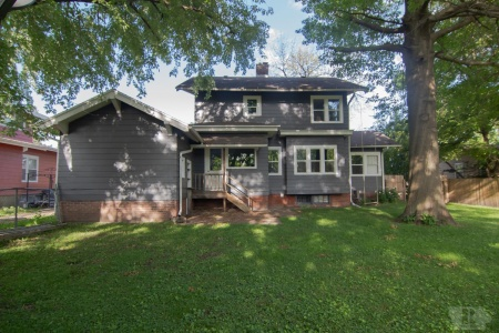 403 4th, Newton, Iowa 50208, 3 Bedrooms Bedrooms, ,1 BathroomBathrooms,Residential,For Sale,4th,35017061