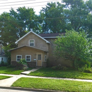 1104 9th, Grundy Center, Iowa 50638, 5 Bedrooms Bedrooms, ,1 BathroomBathrooms,Residential,For Sale,9th,35017287