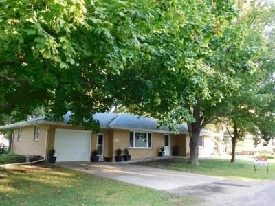 213 Buchanan, Monroe, Iowa 50170, 3 Bedrooms Bedrooms, ,1 BathroomBathrooms,Residential,For Sale,Buchanan,35017629