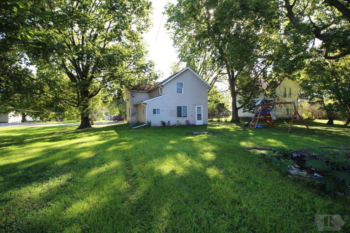 721 Elm, Grinnell, Iowa 50112, 3 Bedrooms Bedrooms, ,1 BathroomBathrooms,Residential,For Sale,Elm,35017635