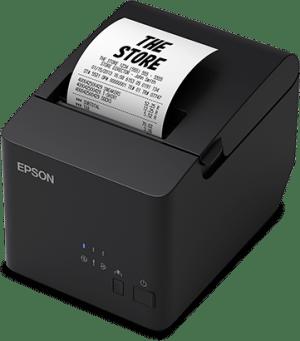 Impressora Térmica Não Fiscal Epson - TM-T20X USB