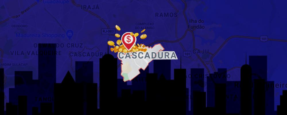 CAPA CASCADURA