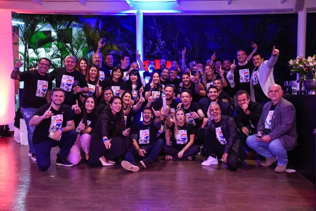 REMAX Brasil conquista prêmio de Franquia do Ano pela revista Pequenas Empresas Grandes Negócios master franqueados