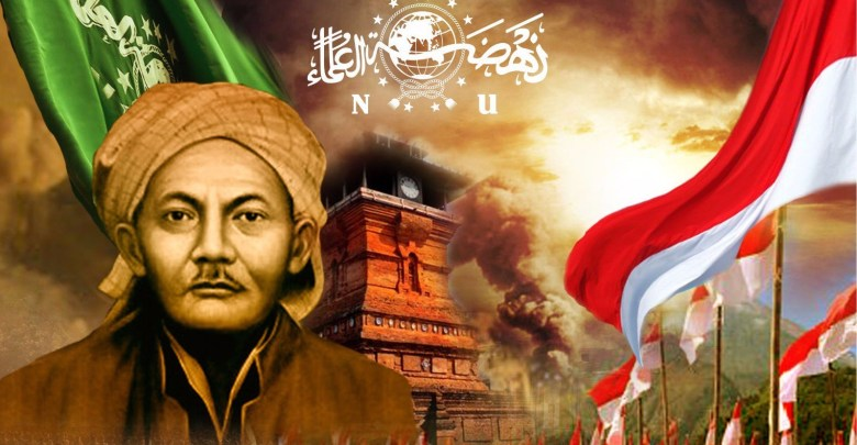 Photo of NU VS Ideologi  Islam Transnasional