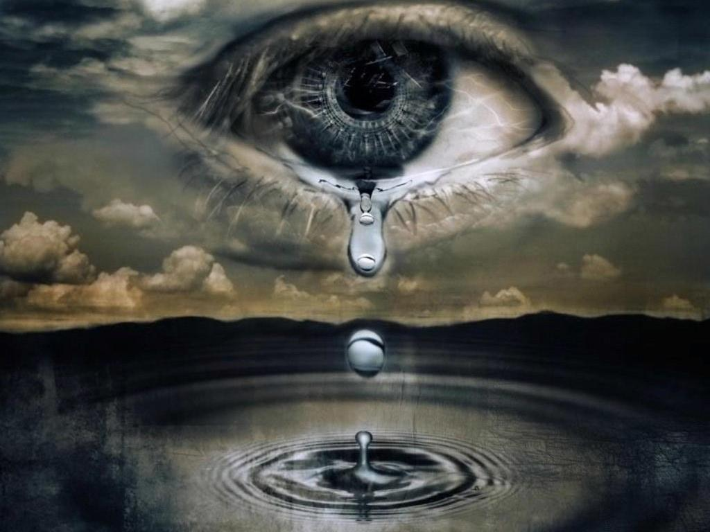 Tears as Rain