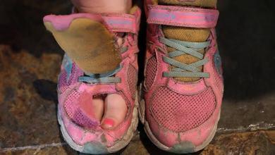 Photo of Sepatu butut