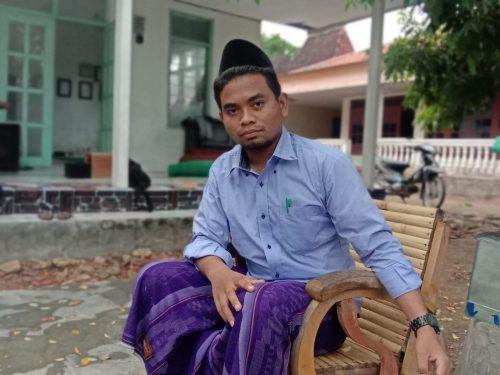 Khairil Anwar