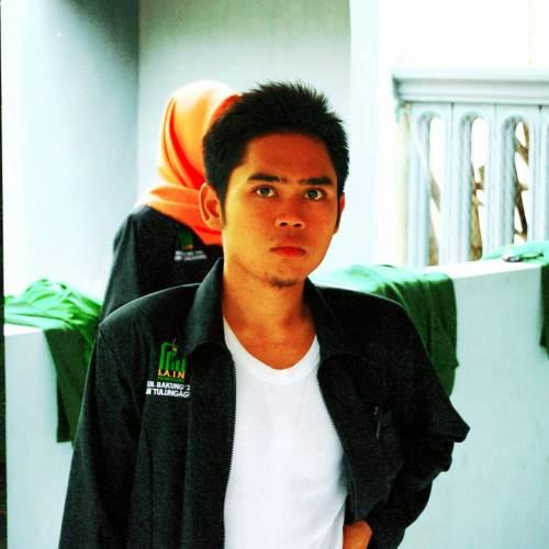 Muhammad Aji Purwanto