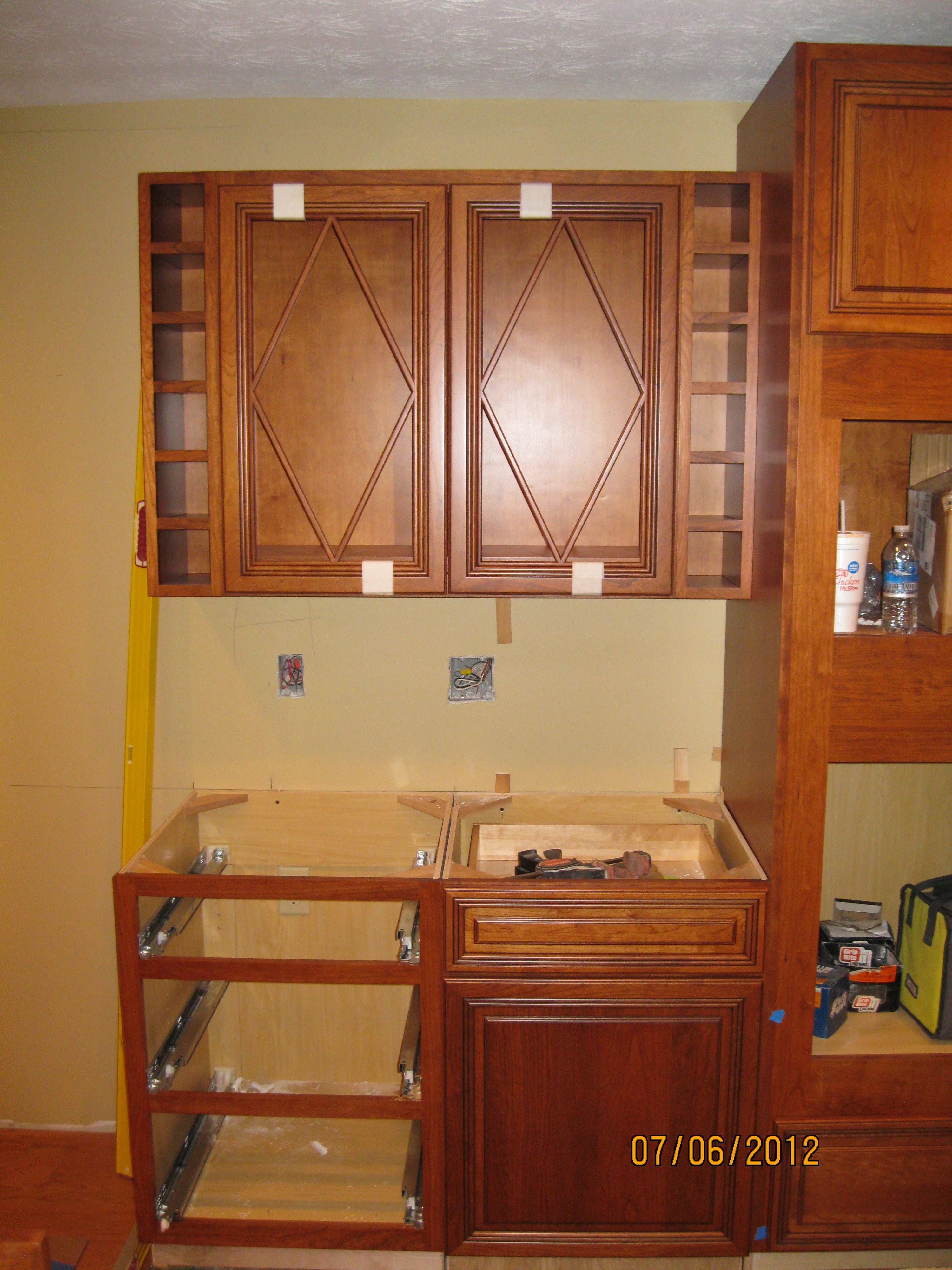 beavercreek kitchen cabinets