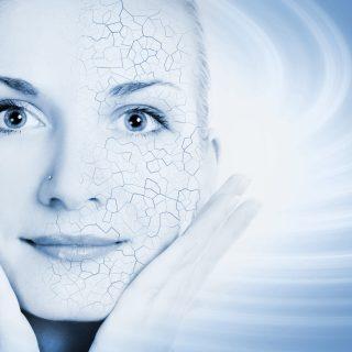 Skin Type-Sensitive, dehydrated, dry skin