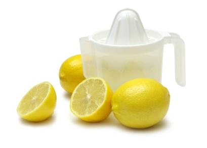 Lemon Juice -How to Get Rid of Acne Scars Fast - 9 Best Home Remedies