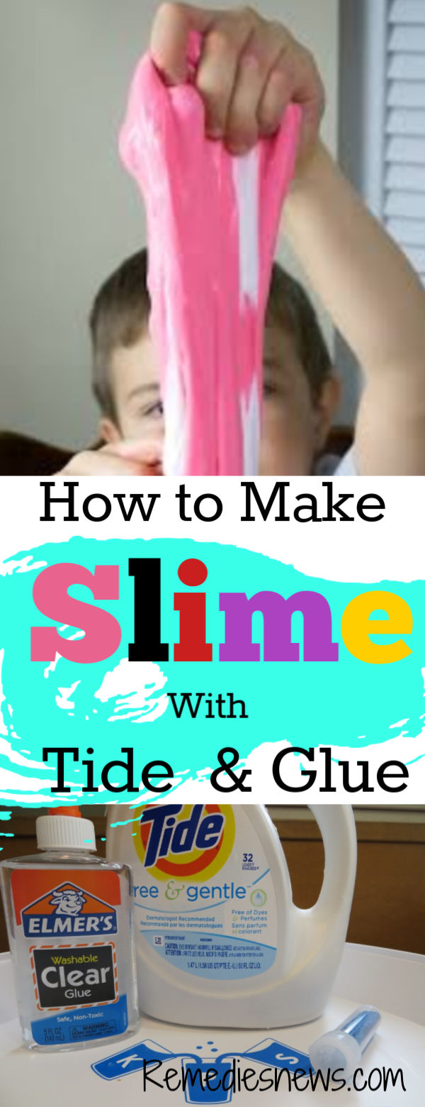 How to Make Slime with Laundry Detergent and Glue . DIY Easy Slime Recipes with Detergent and Glue to Make Fluffy Baking Soda Contact Solution Without Borax. Safe for Kids