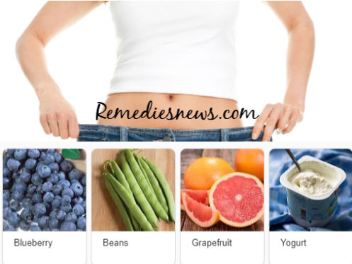 foods to eat to lose weight fast14 best fat burning foods