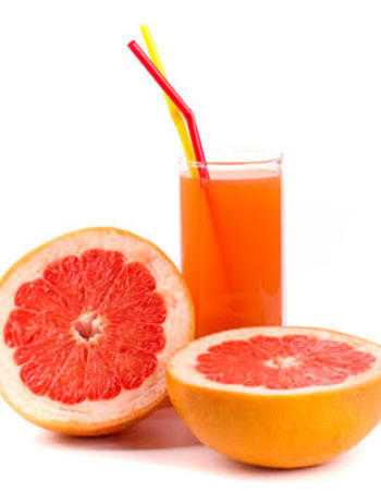 Grapefruit Diet - Easy Crash Diet Plan to Lose Weight Fast