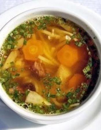 Chicken Soup Diet -Easy Crash Diet Plan to Lose Weight Fast