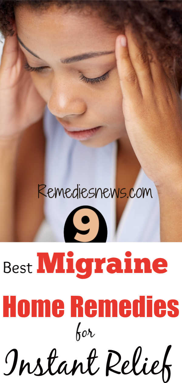 How to Get Rid of Migraines Permanently at Home