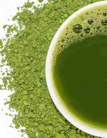 Green tea best home remedies to get rid of pimples and acne.