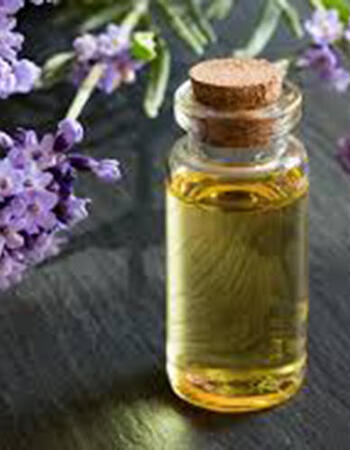 Lavender Essential Oil to get rid of razor bumps fast at home