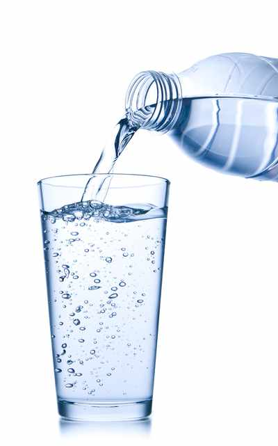 Drink water - 9 Fastest Ways to Lose Weight: Lose 10 Pounds in Just 7 Days