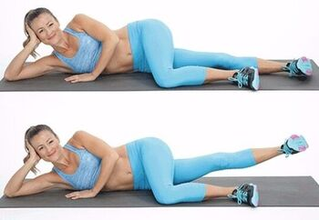 6 EASY EXERCISES THAT BURN YOUR INNER THIGH FAT FAST IN 1 WEEK