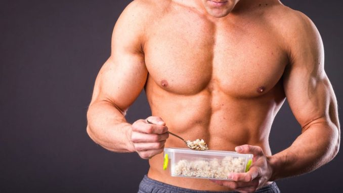 Healthy Recipes for Bulking: Learn How to Clean Bulk in a Healthy Way! -  Remedies of Old