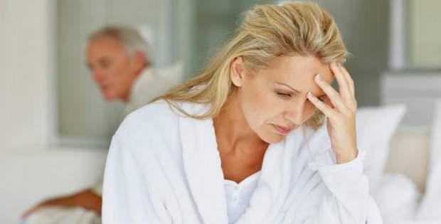 Remedio para la menopausia
