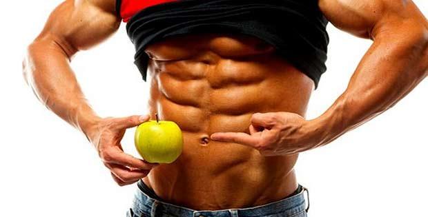 Aumentar masa corporal