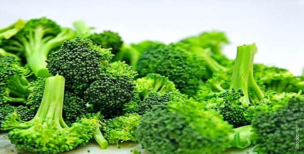 Brócoli y salud