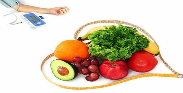 Comidas para hipertensos