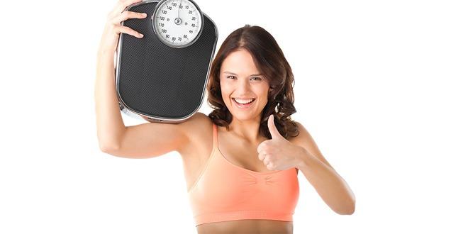 Pierde peso de forma natural
