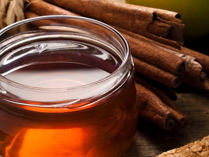 Beneficios de la Miel con Canela para Bajar de Peso