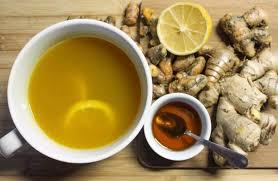 Dieta del jengibre y canela