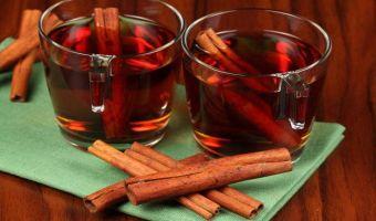 El Té de Canela y sus Beneficios para la Belleza y la Salud