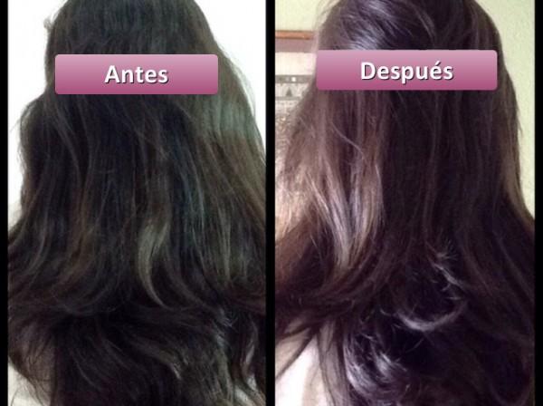 Beneficios de aplicar miel en el cabello