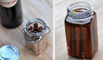 Los 2 Mejores Remedios de Canela y Aceite de Oliva para el Cabello